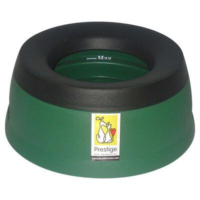 Road Refresher Bebedero para mascotas antiderrames verde grande