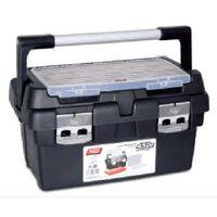 Caja Herramientas Plastico/alu - TAYG - 164002 - 450 E