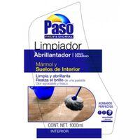 Limpiador Abrillan Int Marmol - PASO - 700204 - 1 L