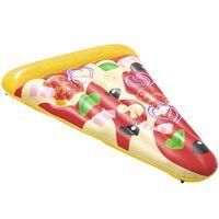 Bestway Colchoneta Pizza Party 188x130 cm