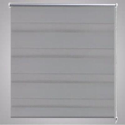 Persiana Cebra 100 x 175cm Gris