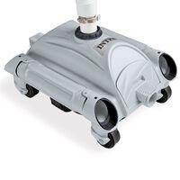 Intex Limpiador automático para suelos de piscina elevada 28001