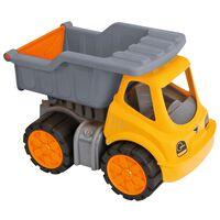 BIG Camión de volteo de juguete