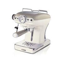 Ariete Máquina de espresso Vintage beige 850 W 900 ml