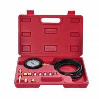 Motor de diesel  Kit de prueba de presión de aceite
