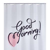 RIDDER Cortina de ducha Good Morning 180x200 cm