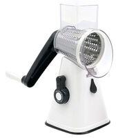 Orange Donkey Picadora de cocina Magic Super Slicer blanco