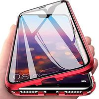 Funda para móvil con cristal templado de doble cara Xiaomi Redmi K30 -