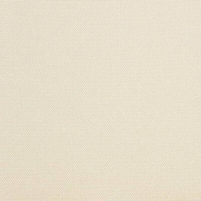 vidaXL Toldo de lona color crema 450x300 cm