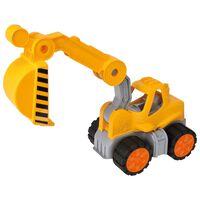 BIG Excavadora de juguete