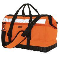 Toolpack Bolso de herramientas alta visibilidad Profile naranja negro