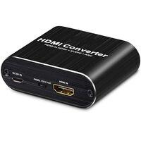 Extractor de audio HDMI - divisor de video / audio - 3D / 4K