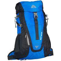 Abbey Mochila de senderismo Aero-Fit Sphere 35 L azul 21QC-BAG-Uni