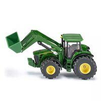 Siku Tractor con cargador frontal John Deere 1:50 541792