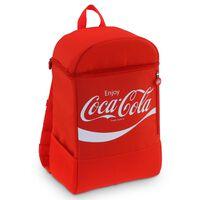 Coca-Cola Bolso Classic Backpack 20 20 L
