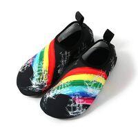 Zapatos de baño, talla 46/47 - Rainbow