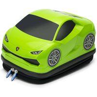 Ridaz Mochila infantil Lamborghini Huracan verde
