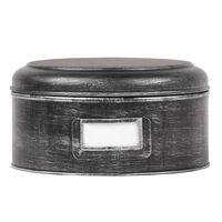 LABEL51 Caja de almacenamiento XL 25x13 cm