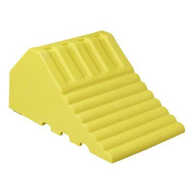ProPlus Cuña de rueda con asa de plástico L