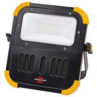 Brennenstuhl Foco LED móvil recargable BLUMO 20 W IP54