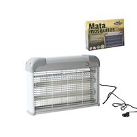 Super Insect Killer - Insect Lamp - Fly Lamp - 20w - Hasta 50 M² -