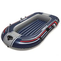 Bestway Barca inflable Hydro-Force Treck X1 228x121 cm 61064
