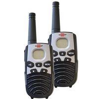 Brennenstuhl Walkie talkies PMR TRX 3500 2 uds. 5 km 1290940