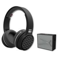Auricular + Altavoz Bluetooth Negro 2 W - ALTEC - 252Bundleplayblack