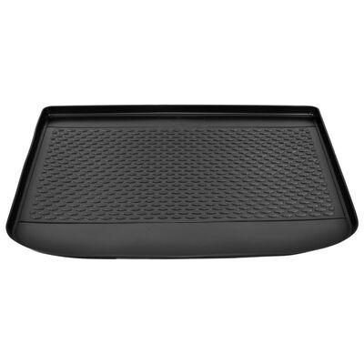 vidaXL Estera maletero apto para Toyota Corolla Hatchback (2019-) goma