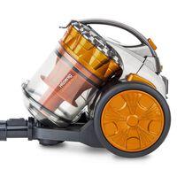H.KOENIG - Aspiradora sin bolsa, 700 W, 3 litros - Ref. STC60