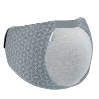 Babymoov Faja de embarazo ergonómica Dream Belt XS/S gris ahumado