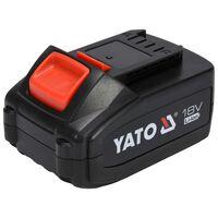 YATO Batería de ion-litio 3,0Ah 18V