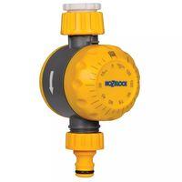 Hozelock Temporizador de agua con controlador estándar