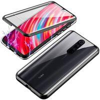 Funda para móvil con cristal templado de doble cara Xiaomi Redmi K20 /
