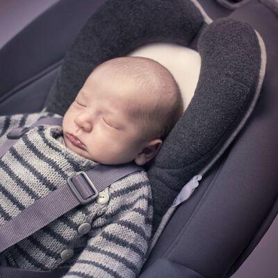 """Babymoov Baby Sleep Positioner """"Cosymorpho"""" Grey"""