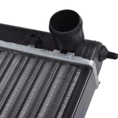 vidaXL Radiador de aceite de motor refrigerado por agua para VW Seat