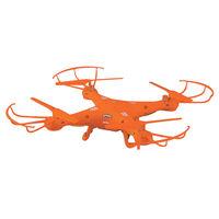 Ninco Dron teledirigido Spike naranja