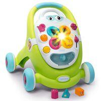 Smoby Caminador para bebés 2 en 1 Cotoons