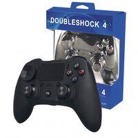 Controlador inalámbrico de 6 ejes para PS4 - Negro