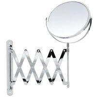 RIDDER Espejo de maquillaje para pared Jannin 16,5 cm