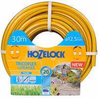 Hozelock Manguera de riego Tricoflex Ultraflex 30 m