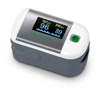 Medisana Oxímetro de pulso PM 100 79455