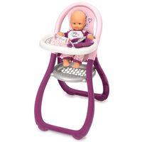 Smoby Trona para muñecas Baby Nurse