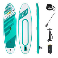 Bestway Tabla hinchable de paddleboard Hydro-Force Huaka'i