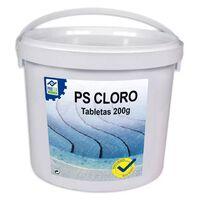 Cloro Tab 200 Grs 5 Kg - PR GREEN - Pg0125/1705