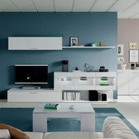 Mueble de comedor Vetro - 036676BO