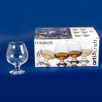 Copa CoÑac Pack 6 Misket - ART&CRAFT - 22284 - 39 CL
