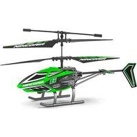 Ninco Helicóptero RC Whip verde
