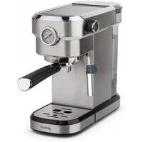 H.KOENIG - Máquina espresso, 1350W, 15 bares, 1.1 Litro. - Ref. EXP820
