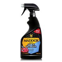 Maddox Detail - Quick Detailer - Cera rápida para coches